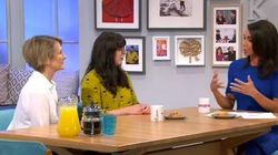 'Lorraine' Viewers Slam Guest Who Argues NHS Should Not Fund