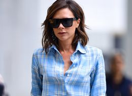 Victoria Beckham Takes Action Against North East Chip Shop Over Anorexic Advert Jibe