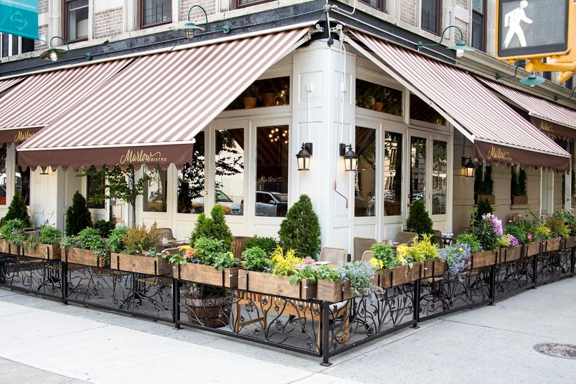 Harlem Renaissance Includes New Marlow Bistro | HuffPost