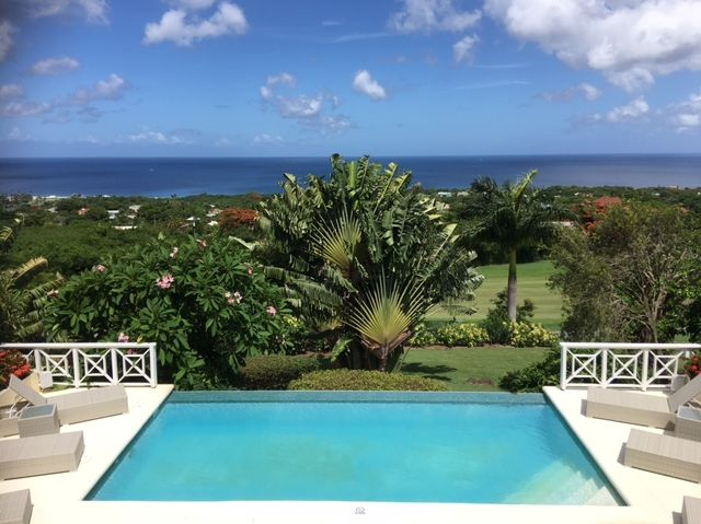 Private home at Four Seasons Resort Nevis