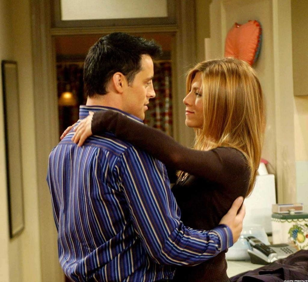 This Epic Twitter Thread May Just Change Your Mind About The Worst 'Friends'