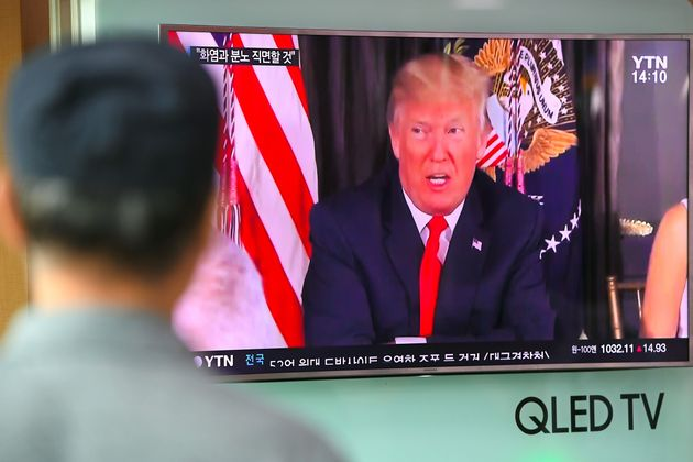Donald Trump's Positive News 'Propaganda Document' - The Nuclear
