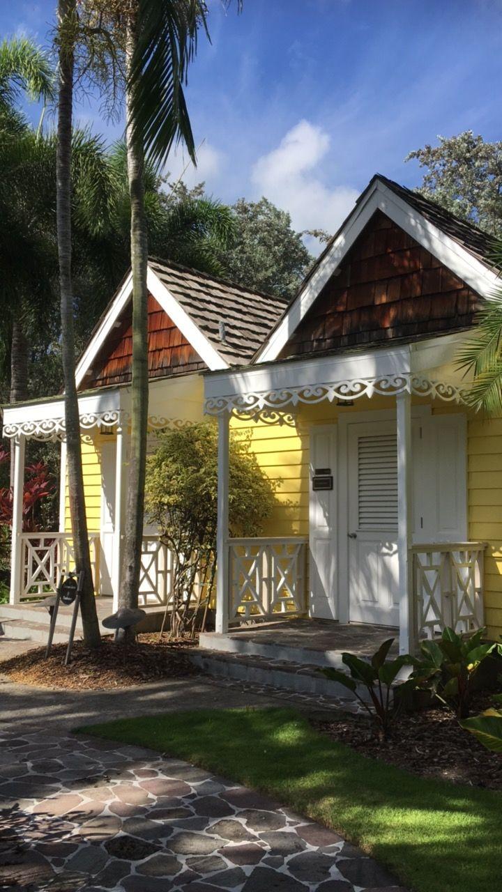 Four Seasons Resort Nevis spa treatment cottages