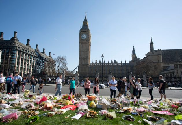 A car and knife attack in Westminster in March sparked a flurry of referrals to the government's...