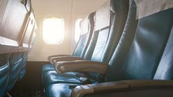 The Germy Place On A Plane You Probably Haven't Even