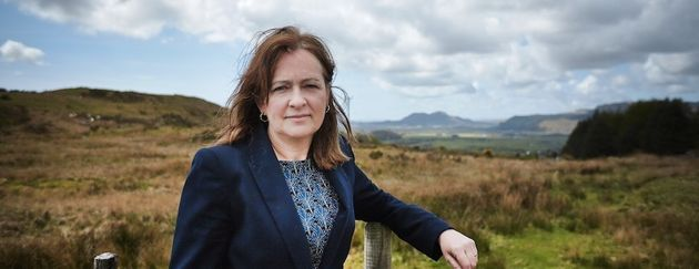 Plaid Cymru MP Liz Saville