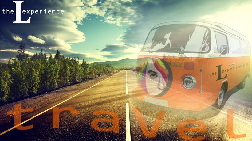 Travel Along With Us - Jump On Board Our VW Bus!