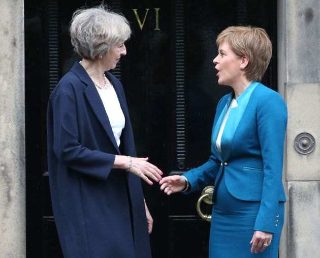 SNP Minister Confirms Holyrood Still Minded To Block Brexit Bill After