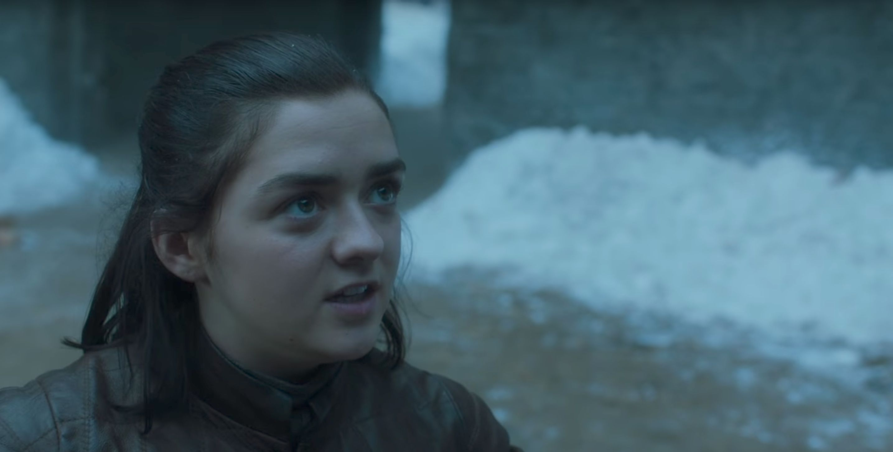 Fans Spotted Something Creepy As Hell In A Scene From 'Game Of