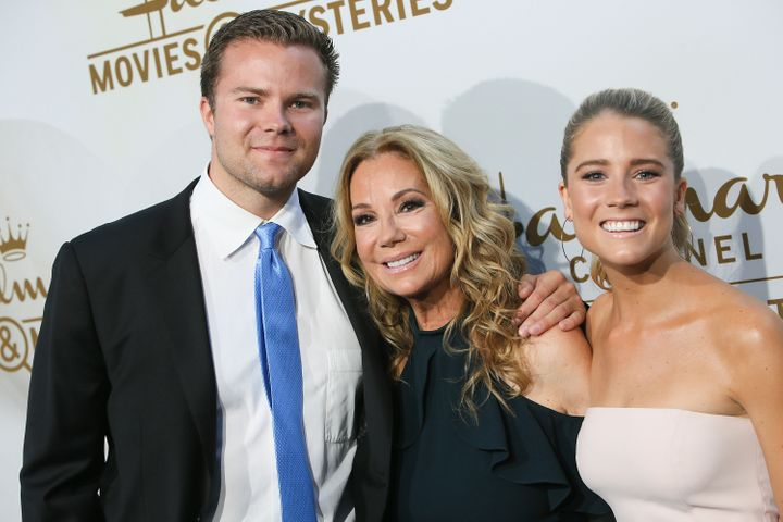 Kathie Lee Gifford Won T Tell Her Kids She S Proud Of Them