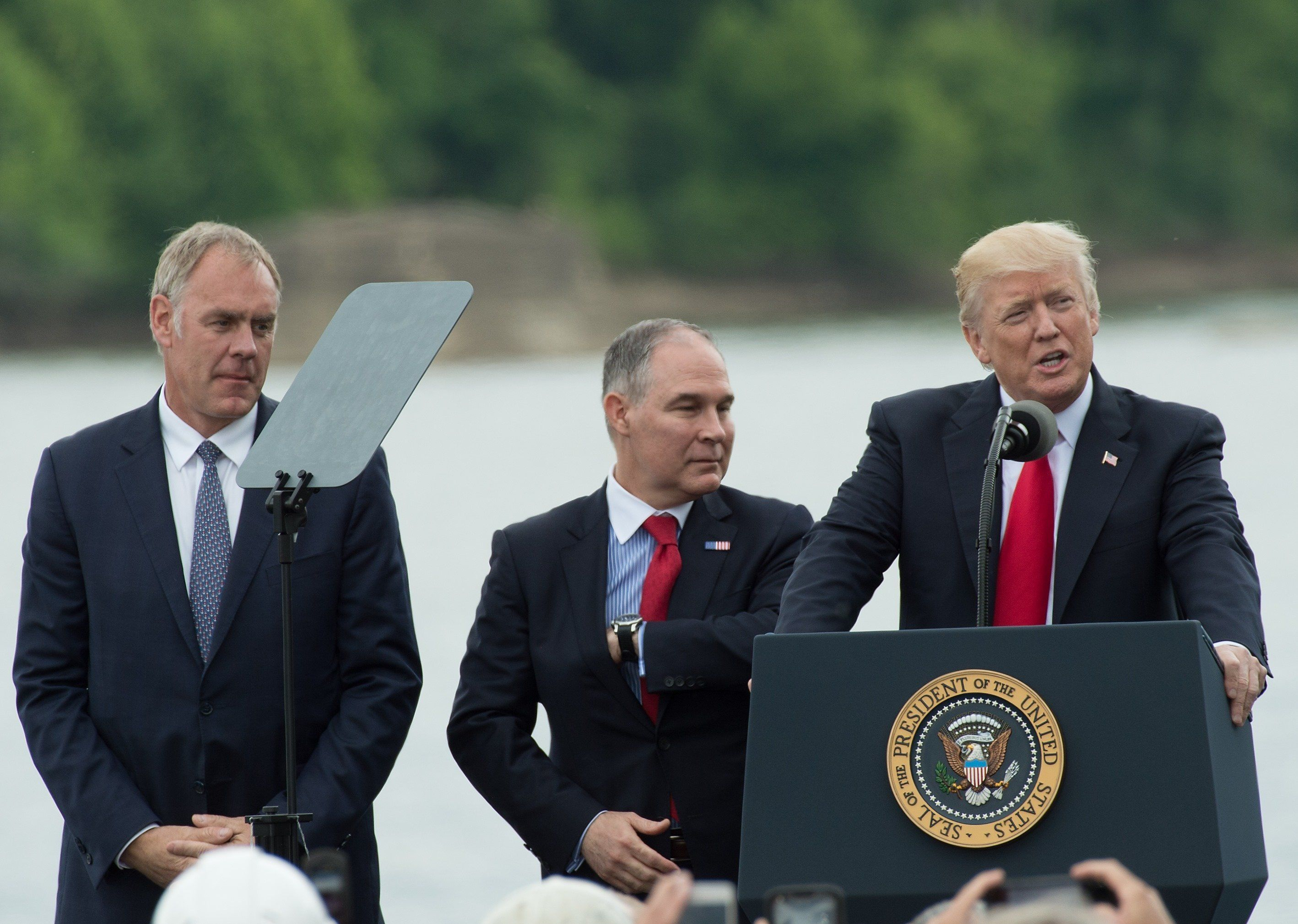 6 Trump Administration Climate Claims Exposed As Total Nonsense By Federal Report