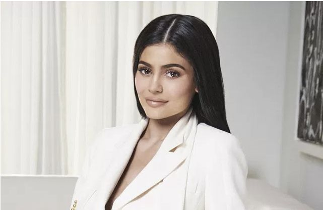Kylie Jenner Is Rich, Like, Really
