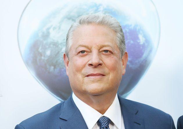 Al Gore's Stupendous Wealth Complicates His Climate Message. That Can