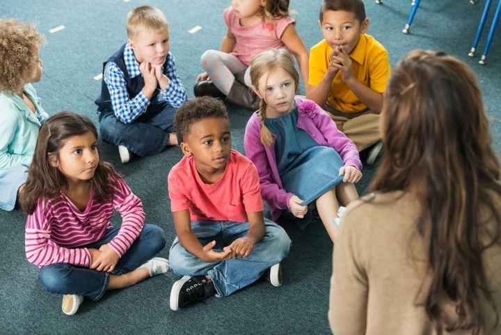 How I Handled Homophobia In My Third Grade Classroom
