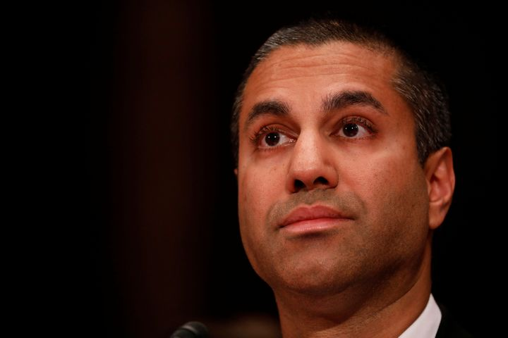 Here's What Happened After Trump's FCC Got To Oversee