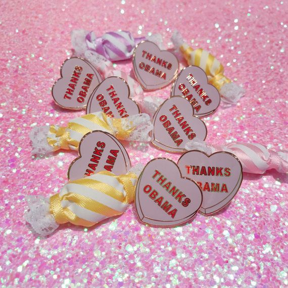 """Buy the <a href=""""https://www.etsy.com/listing/497030484/thanks-obama-enamel-pin?ga_order=most_relevant&ga_search_type=all"""