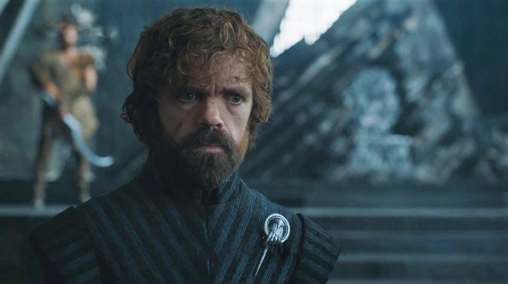 What is going on with Tyrion?
