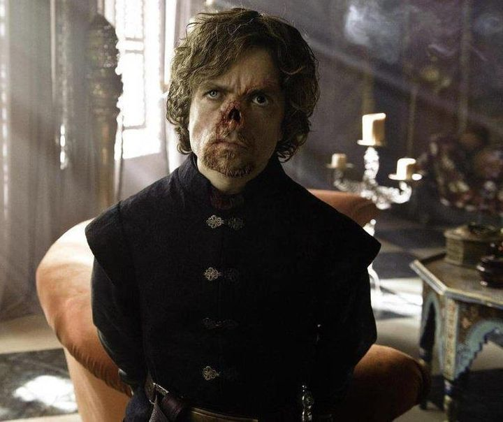 Tyrion might lose more than his nose when it's all said and done