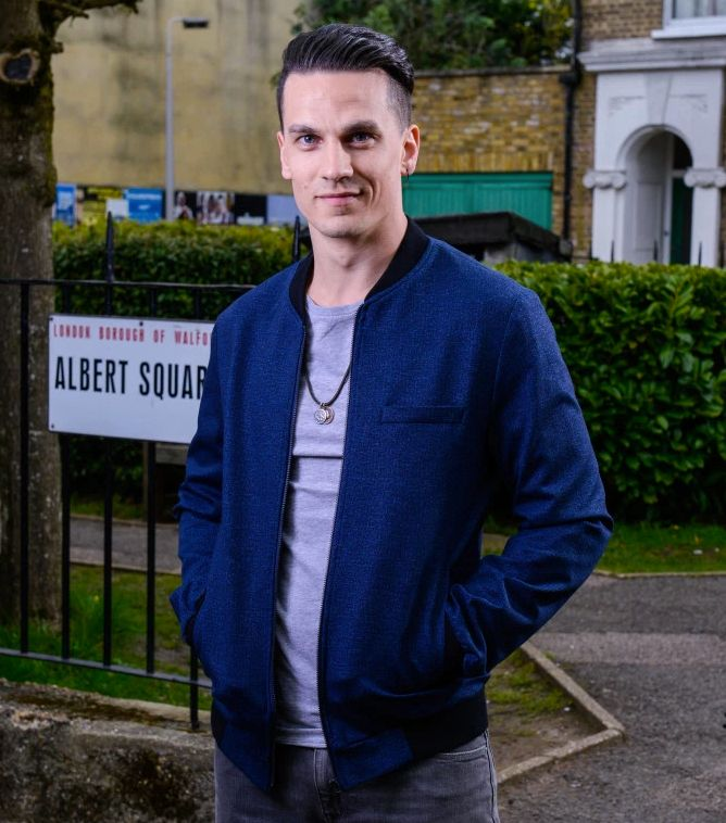 'EastEnders' Bosses Confirm Steven Beale Is Set To Leave