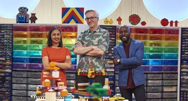 'LEGO Masters' will be presented by Melvin Odoom