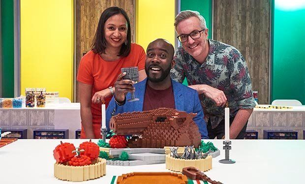 'LEGO Masters' Is Set To Do For LEGO What 'Great British Bake Off' Did For