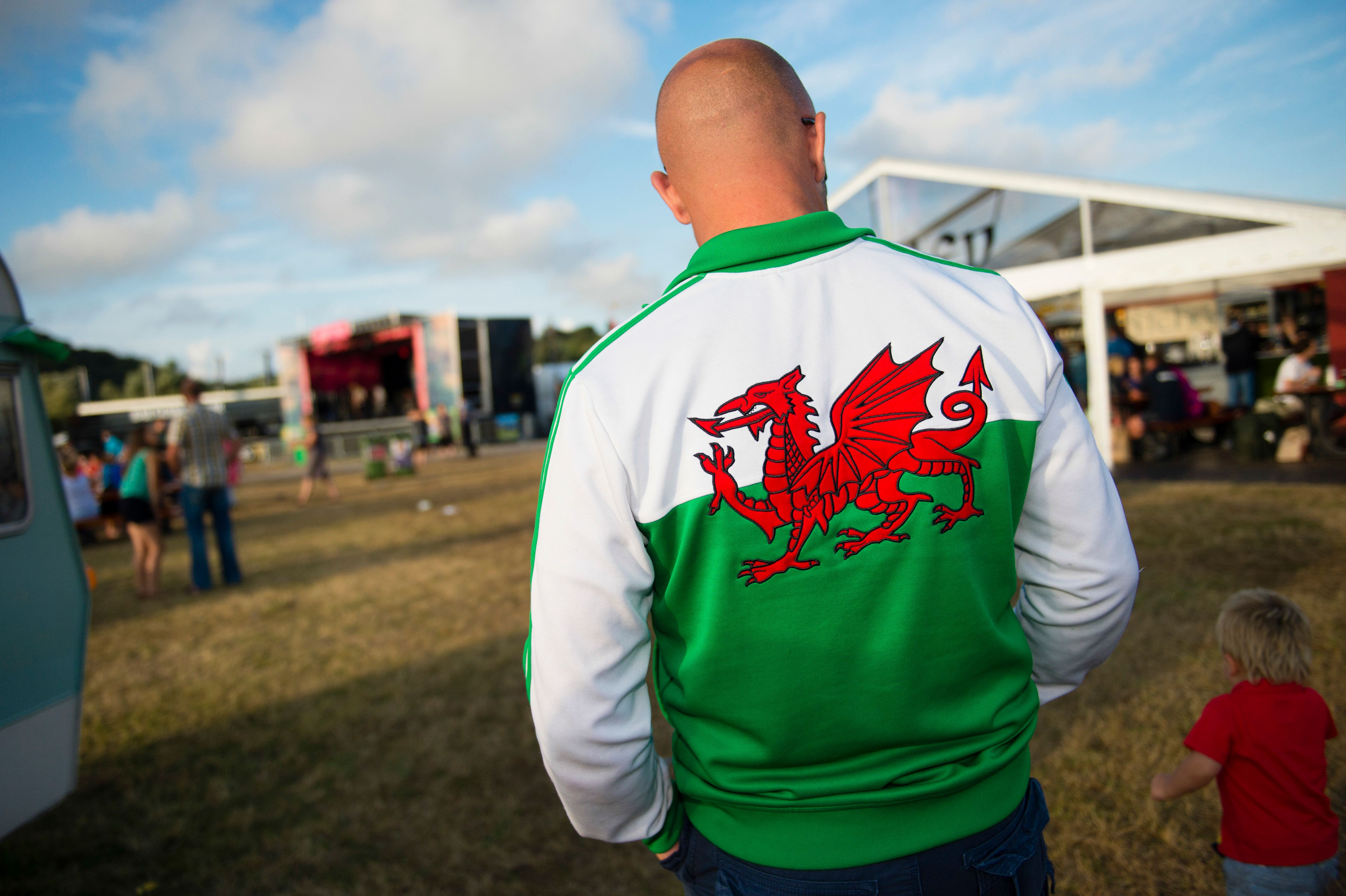 Quiz: Can You Figure Out What These Welsh Words