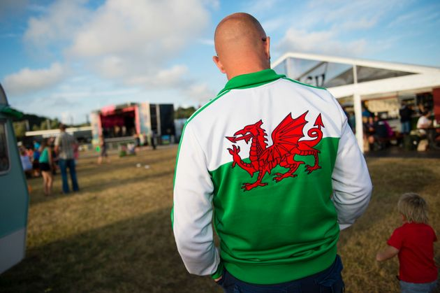 The Welsh Government wants a million people to speak Welsh by