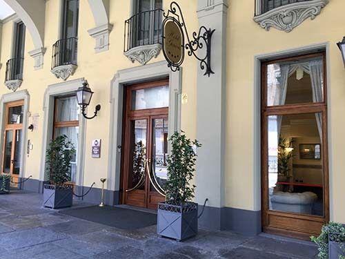 <em>Hotel Genova one of three Turin Epicurean Capital partners (Abu-Fadil)</em>
