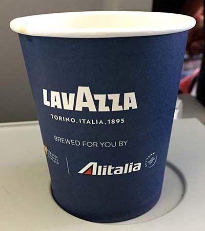 <em>Lavazza coffee began, and is based, in Turin (Abu-Fadil) </em>