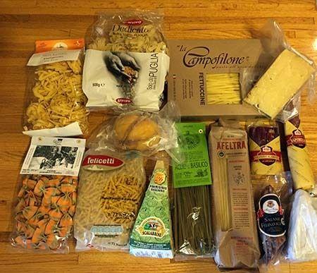 <em>Turin shopping spree to go (Abu-Fadil)</em>