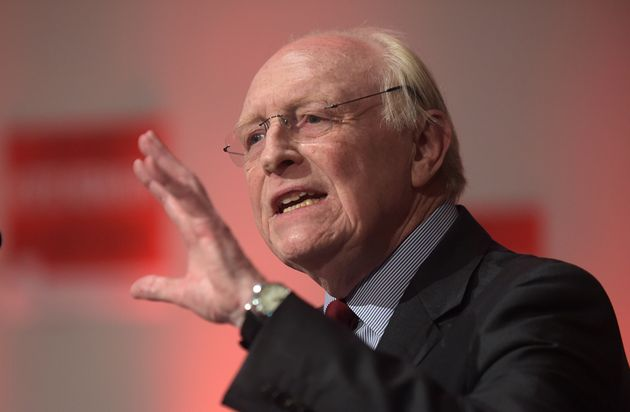 Neil Kinnock was Labour leader from 1983 until