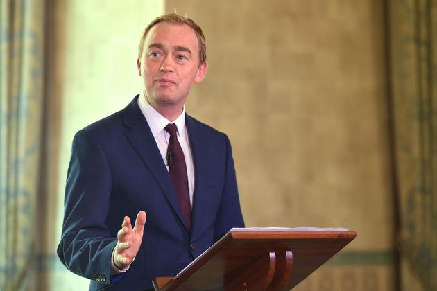Former Liberal Democrat leader Tim Farron said the report reveals a hidden national