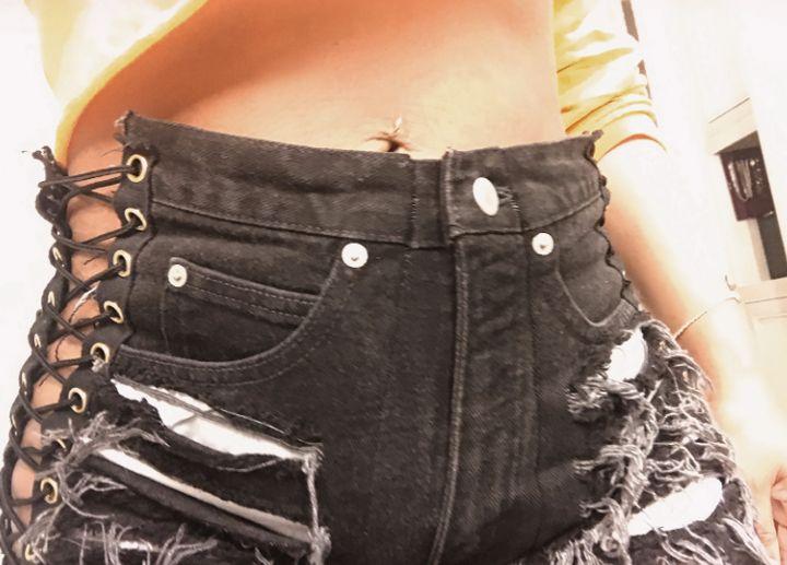 Shorts?