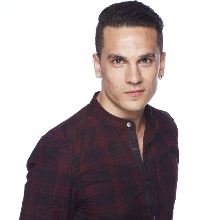 'EastEnders' Actor Aaron Sidwell Clears Up Rumours About His Soap