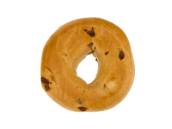 This is an acceptable choice for anyone under the age of 10. Everyone else needs to grow up and order a better bagel.