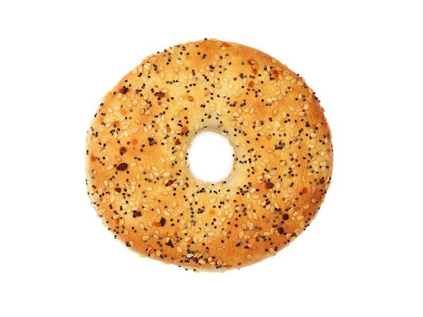YESSSSSS!<br><br>THIS is the only bagel that makes sense. It's unapologetically bold, bursting with flavor andmakes eve