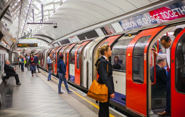 London Underground Will Get Full 4G Coverage By