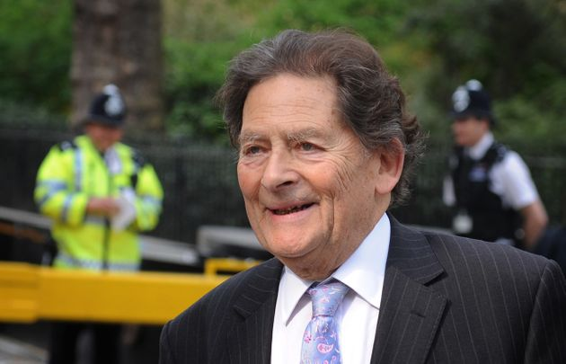 Lord Lawson's input on BBC debates on climate change has previously been