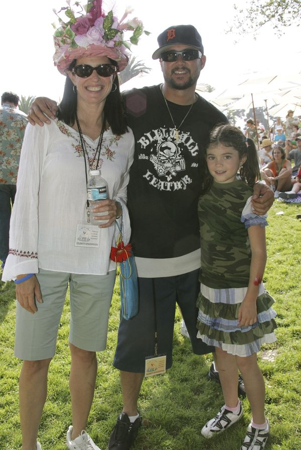 "At the Dream Foundation's ""A Day To Dream"" on July 24, 2005 in Santa Barbara, CA."