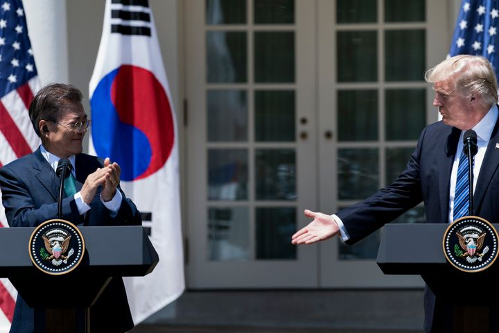 Avoiding War With North Korea Is Easy