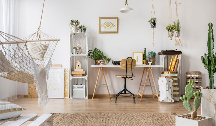 Macrame Wall Hangings Are The Trendy Home Purchase