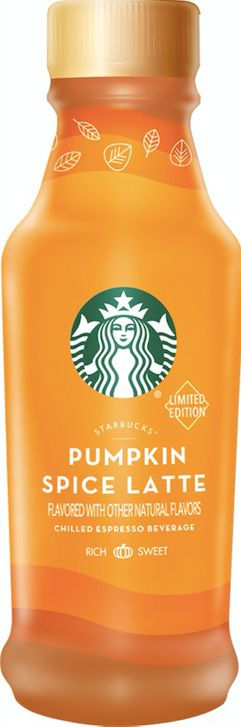 Can you handle MORE pumpkin spice latte products?!