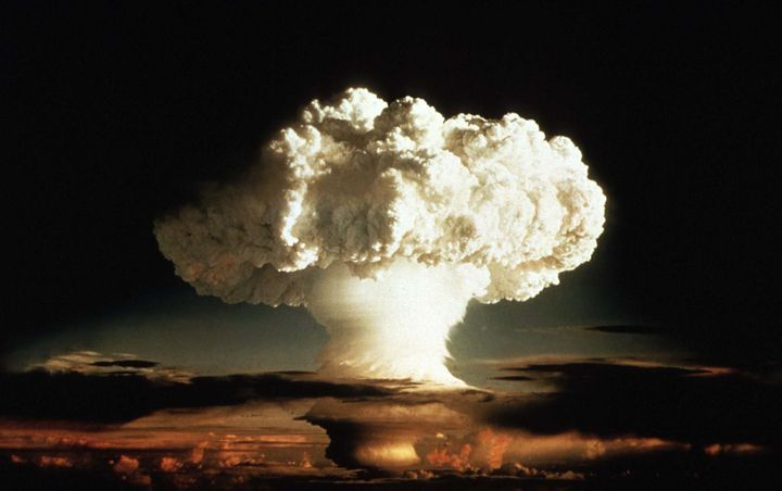 Playing Nuclear 'Chicken' With Our Lives