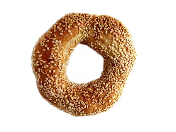 This is not really a flavor, but it deserves a mention. Montreal bagels are less doughy, sweeter because they're boiled in ho