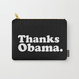 """Buy <a href=""""https://society6.com/product/thanks-obama172307_carry-all-pouch#s6-6391140p51a67v445"""" target=""""_blank"""">48 Months"""