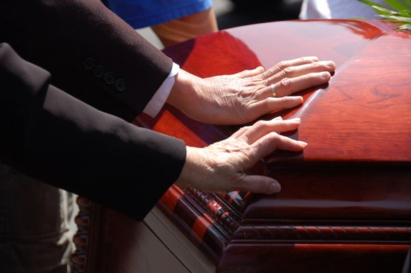 "The <a href=""https://www.parting.com/blog/how-much-does-the-average-funeral-cost/"">average funeral</a> is said to cost around"