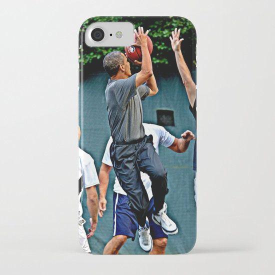 "Buy the <a href=""https://society6.com/product/president-barack-obama-takes-a-shot_iphone-case#s6-3958169p20a9v510a52v377"" tar"