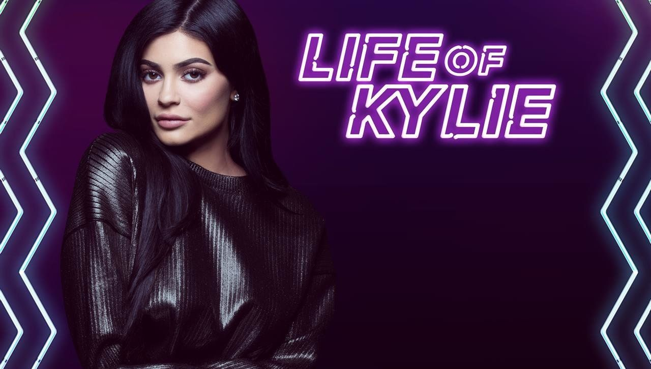 True Life: I Actually Like Kylie Jenner's New Reality TV