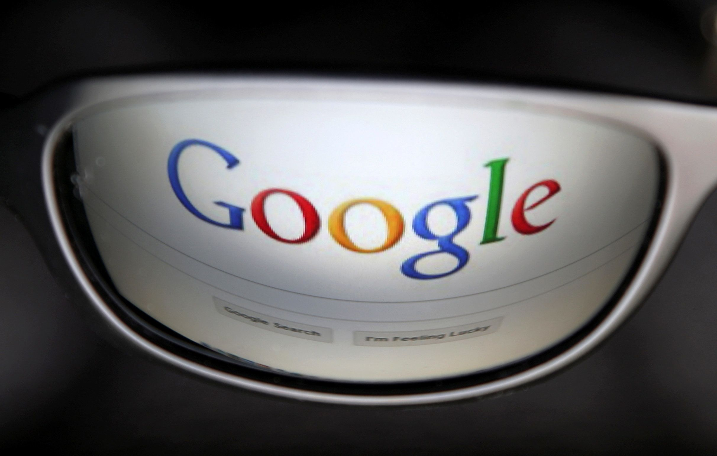 Google Cancels 'Town Hall' On Gender Dispute Over Fears Of Online Harassment By Far-Right