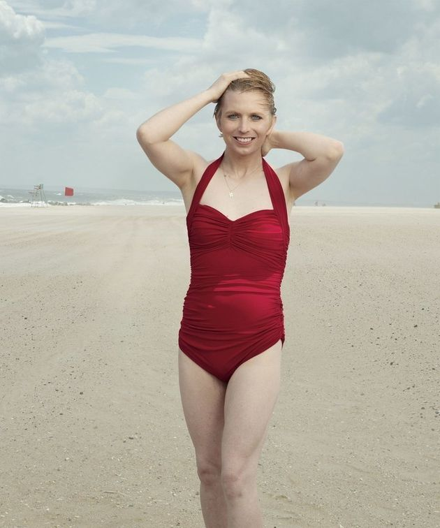 Chelsea Manning Is A Glowing Beauty In New Vogue